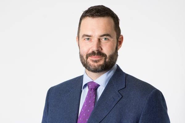 Johan Svenungsson, Styrelseledamot Digitaliseringskonsulterna och Partner på Accigo