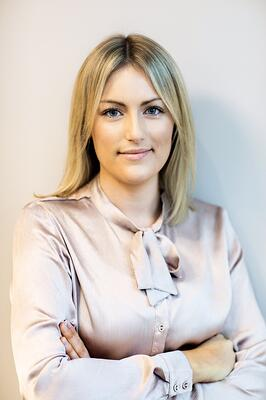 Lisa Lindvall