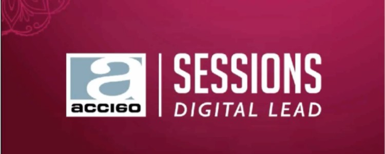 Nyhet! Digital Lead Sessions